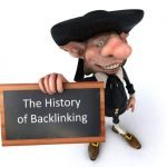 Backlinks Then and Now