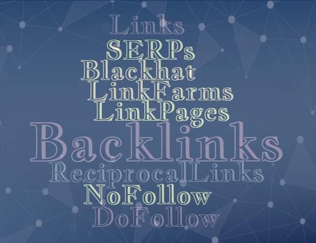 Backlinks Cloud